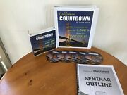 California Countdown Real Estate Course By Bruce Norris Manuals And 5 Cdand039s Rare