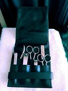 The Art Of Shaving - Menand039s Manicure Set - Stainless Steel W/ Free Mini Shave Kit