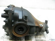 04-06 Mercedes Rwd W220 S430 S500 W215 Cl500 Rear Differential Carrier Oem 1118