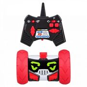 Really Rad Robots - Electronic Remote Control Robot With Voice Command - Built