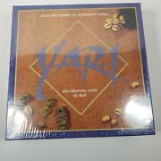 Vintage Yari The Ultimate Game Of Skill Brand New And Factory Sealed