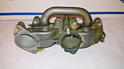 97720m Intake Manifold And 84954m Reed Set Off Mariner 40 El 6e9 L 424016 Best