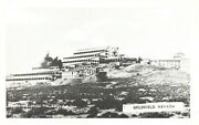Rppc Consolidated Mill, Goldfield, Nevada, Old Vintage, Unused Postcard A54