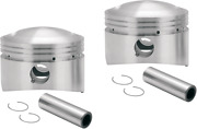 Sands Cycle Flathead Power +.020 Forged Bore Engine Piston 106-5537