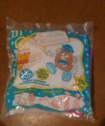 1999 Toy Story 2 Candy Dispenser Mcdonalds Happy Meal Toy Mr. Potato Head New