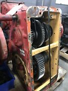236707a1c Case Ih Axial-flow Transmission-combine - Used