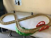 Leap Frog Phonics Railroad Replacement For Motorized Train Complete Tracks 11 Pc