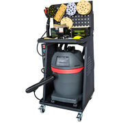 Solary Dg25 Dust-free Dry Grinding Machine Dry Grinder Dust Collecting Polisher