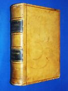 Rare Lds 1886-1889 Historical Record Volumes 5 6 7 8 Leather Bound Mormon Church