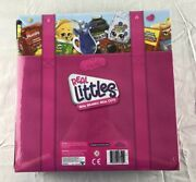 Shopkins Series 12 Real Littles Collectors Case Includes Strawberry Pop Tarts