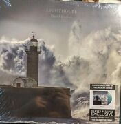 David Crosby Andlrmlighthouse Blue Swirl Vinyl Barnes And Noble Exclusive Sealed