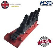 Brand New Ignition Coil For Saab 900 Mkii 2.0 2.3 I Turbo 1993-1998