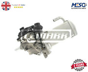 Brand New Egr Valve Fits For Seat Exeo / St 3r2 3r5 2.0 Tdi 2008 Onward