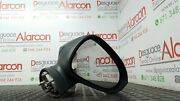 393268 Rear-view Right For Seat Ibiza Sc 6j1