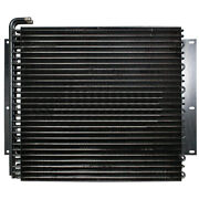 At81814 New Trans And Hydraulic Oil Cooler Fits John Deere Wheel Loader 444d 544d