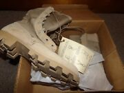Wellco Combat Boots Desert Hot Weather Size 5-1/2 Xn  6 Pairs