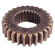 406473r1 New 1st Gear Fits Case-ih Tractor Models 1066 1086 1456 1466 +