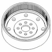 83934014 Planetary Reduction Ring Gear Fits Ford Tractor Tw15 Tw25 Tw5 6710 7710