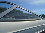 Four Winns 180 Horizon Se Port Side Windshield This Single Piece Only