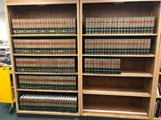 Westand039s Michigan Reporter 2d 174 Volumes 1953 To 1998 Lawyer Legal Law Book