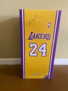 Enterbay Rm-1036 1/6 Scale Real Masterpiece Collectible Figure - Nba Kobe Bryant