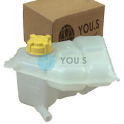 You.s Original Expansion Tank Coolant + Lid For Ford Cmax Focus Ii Kuga
