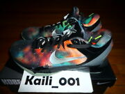 Nike Zoom Kobe Vii As Size 11.5 Galaxy 520810-001 Prelude What The A