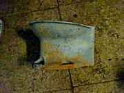 Vintage Omc 320336-d1 Mid Housing Outboard Motor