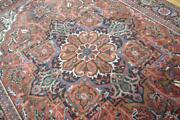 8and0391 X 11and0396 Superb Antique Azerbaijani Gorovan Hand Knotted Wool Area Rug 8 X 12