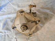 1993 93 Yamaha Timberwolf Yfb250 Right Steering Knuckle + Drum + Spindle T1004