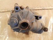 T1089 2002-2006 Yamaha Big Bear 400 Front Differential Final Drive 02 03 04 05
