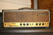 Selmer Truvoice Treble And Bass Fifty 1964