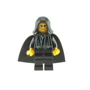 New Lego Emperor Palpatine From Set 7200 Star Wars Episode 4/5/6 Sw0041