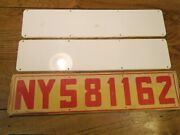 Ten-a-flex Marine Boat Hull Id Plate Name Plate Vintage Boating 17 3/8 X 3 3/4