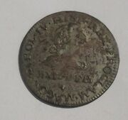 Fine Rare Type Charles Iv Proclamation Medal 1789 Xxii Feb A Commodoreand039s Estate