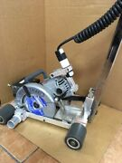 Perfect Trac Concrete Saw Spt77w Local Pickup Only Pso017171