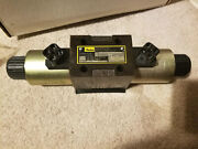 Parker D3fwe81mcnkw020 Control Valve Nos New Old Stock