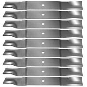 Nine 9 315-792 Fits Hi-lift Blades For Ariens And Gravely 60 Deck 08979600