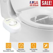 7/8 Adjustable Cleanandclear Rear End Bidet Butt Wash Washer Fresh Water Spray