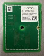 8t0905353 Audi A4 Hid High Intensity Discharge Headlight Igniter Circuit Board O