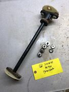 Allis Chalmers 720 Power Max Tractor Driveshaft