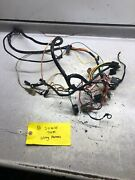 Allis Chalmers 720 Power Max Tractor Wiring Harness