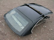 07-13 Bmw E93 M3 335 328 Complete Convertible Retractable Hard Top Roof 073119