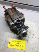 Allis Chalmers 720 Power Max Tractor Hydraulic Drive Motor