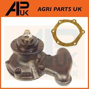 Leyland Daf Cruiser Freighter Tractor Truck Lorry Twin Port Outlet Water Pump