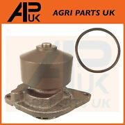 Water Pump For White Oliver Mccormick Mtx110 Mtx120 Mtx135 Mtx150 Mtx175 Tractor