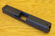 Slide For Glock 21 45 Acp Pistol Front And Rear Grip. Black. New