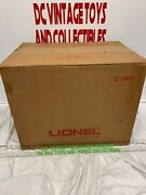 Lionel 6-9665 Disney Mickey Mouse Express Peter Pan Box Car Factory Sealed Case