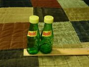 Vtg Salt And Pepper Shakers {lot} Not Available