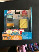 Thomas And Friends Minis Fizz N Go Cargo Percy Train Mystery Surprise Fisher Price